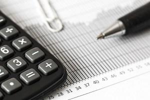 Variabel inkomen - budget maken