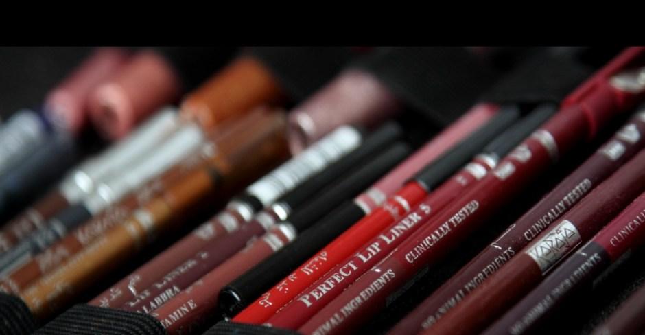 Lip potloden