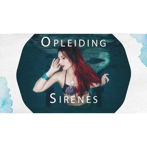 opleiding sirenes