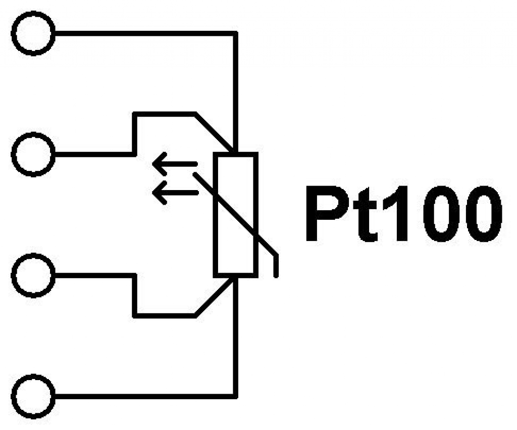 Rtd Probe Wiring Diagram