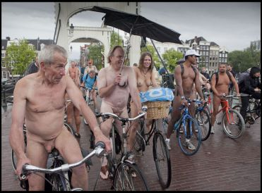 wnbr Amsterdam 2012