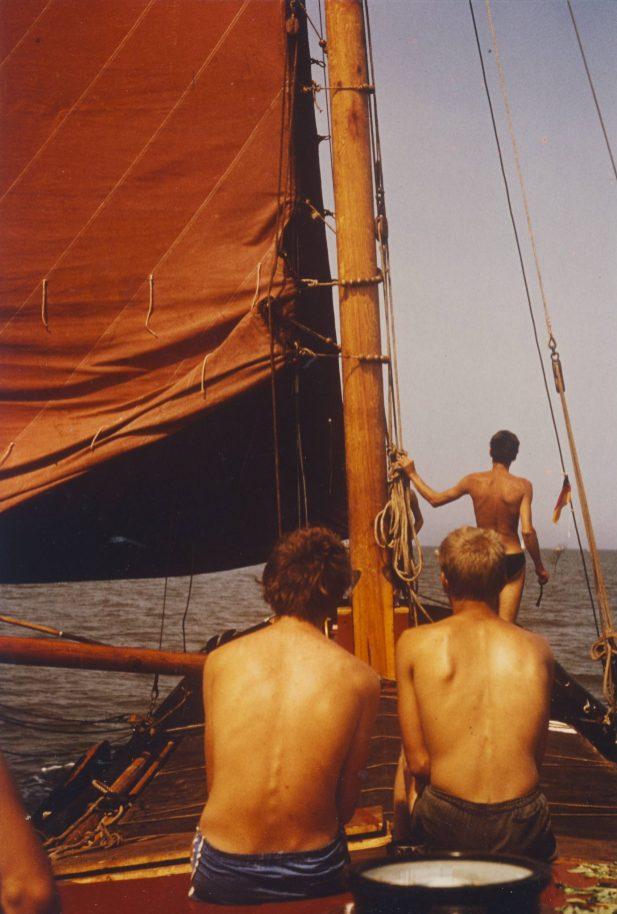 1983 Rust op het Wad0014