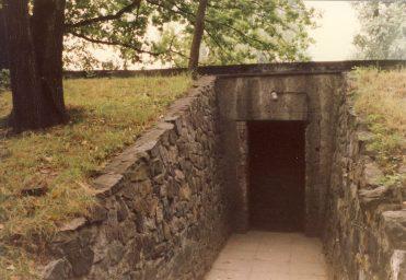 Polen 1986 Auschwitz0014