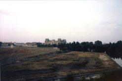 Polen 1986 Berlijn - de muur0002