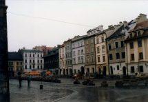 Polen 1986 Krakau0004