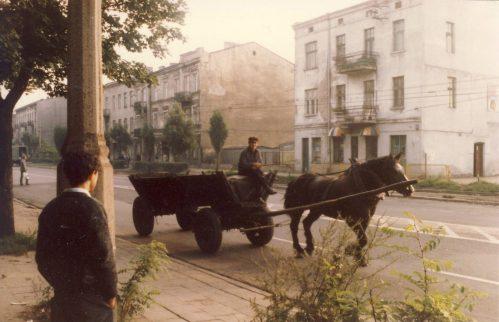 Polen 1986 Leven van alledag0002