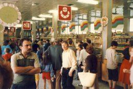 Polen 1986 Leven van alledag0007