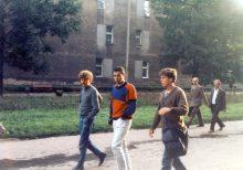 Polen 1986 Vrienden0002
