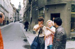 Polen 1986 Vrienden0006