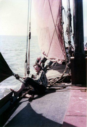 Zomer 1981 Rust na Arbeid 0004
