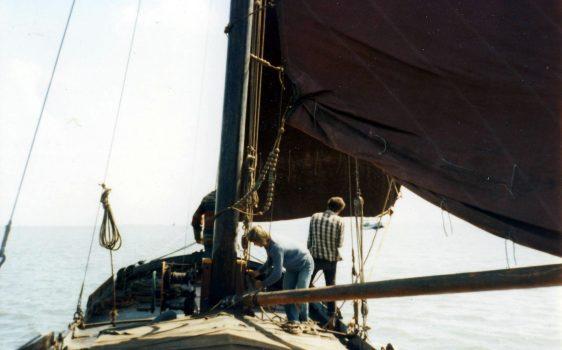 Zomer 1981 Rust na Arbeid 0005