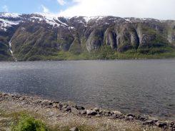 Woeste fjorden