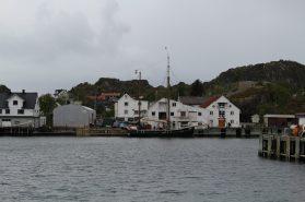 Ondertussen aan de andere kant van de Vestfjord, in Kabelvåg
