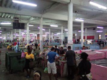 Markthallen