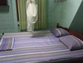 14 MIjn bed