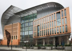 Francis Crick Research Institute