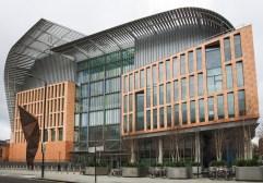Francis Crick Research Institute