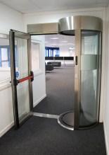 C5 Cylindrical Portal