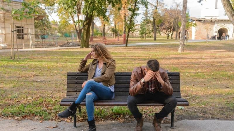 Behaviors That Can Ruin Relationships