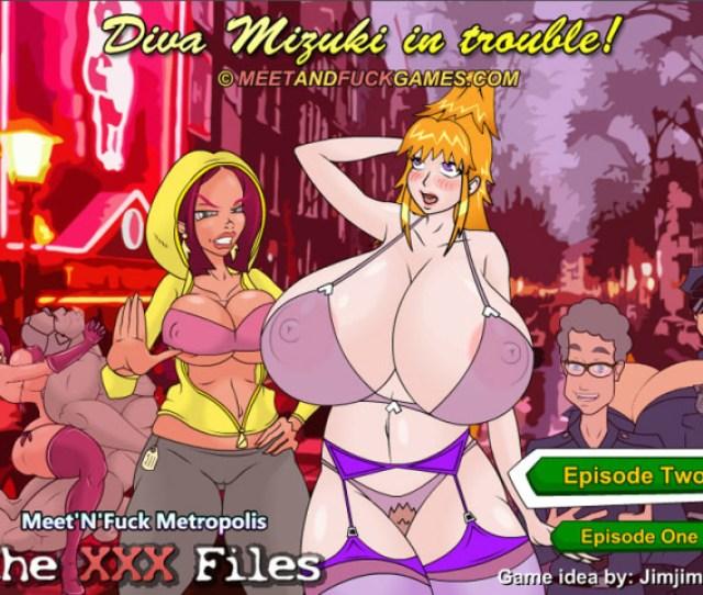 Mnf Metropolis The Xxx Files Episode  Small Screenshot Number
