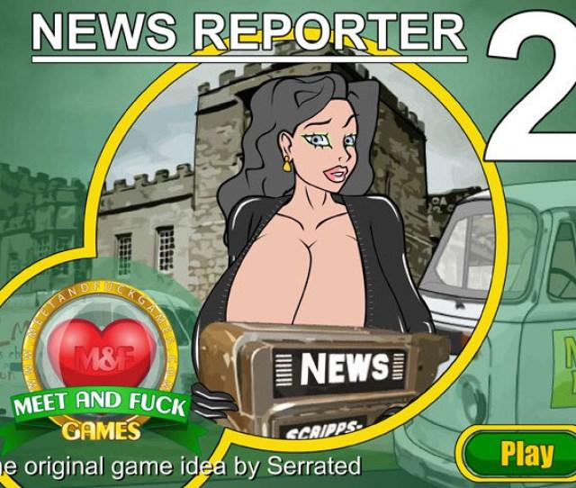 News Reporter  Small Screenshot Number