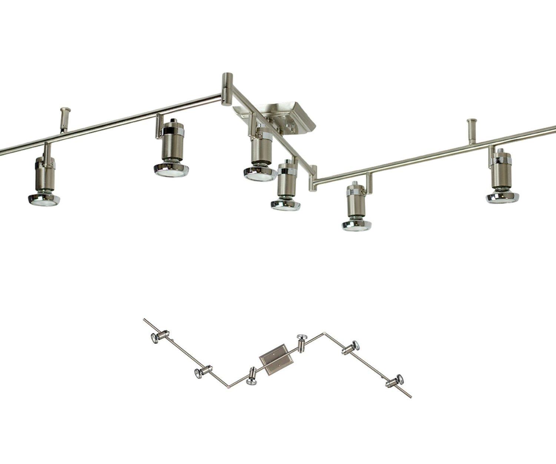 Basement Lighting For Improved Basement Design