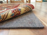 Rug Pads for Hardwood Floors to Prevent Slipping and ...