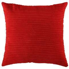 Red Accent Pillows For Sofa Diamond 53 Inch Round Pedestal Dining Table Decorative Couch