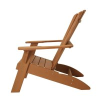 Lifetime 60064 Adirondack Chair for Your Outdoor Space