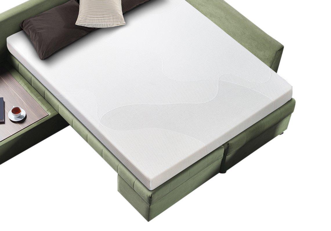 sleeper sofa mattress replacement that comes apart sleep master memory foam review
