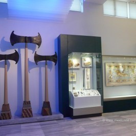The Archaeological Museum Heraklion - Museum par excellence