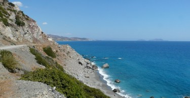 Off-Road Trip Crete - The wild south west Crete