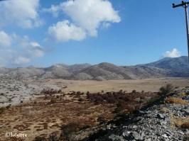 Road Trip Crete Nida Plateau