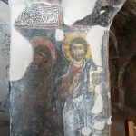 Byzantine church Panagia Kera