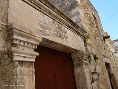 In Tylissos village
