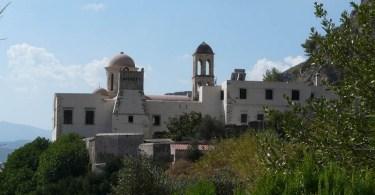 Monastery Panagia Odigitria Gonia