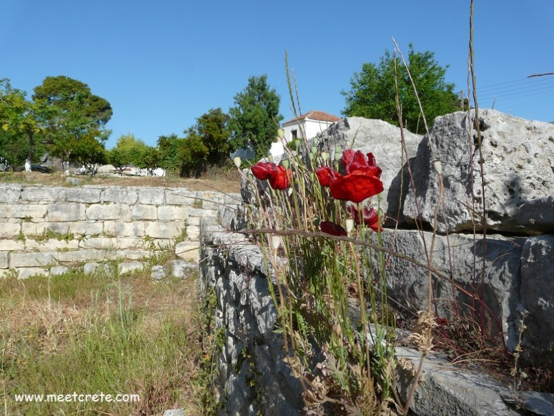in ancient Tylissos