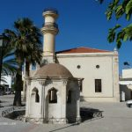 Mosque in Ierapetra
