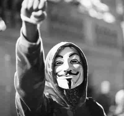 Anonymous Leaks 1500 Emails and Passwords of Bank of Israel