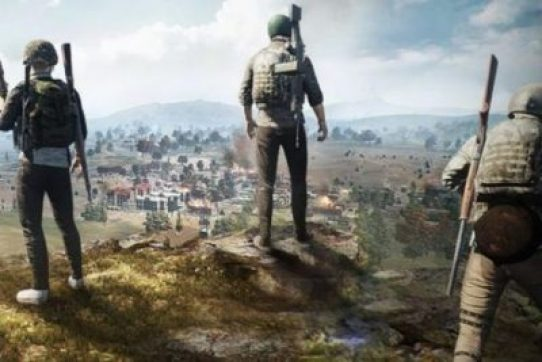 An Insider to PUBG Mobile season 5