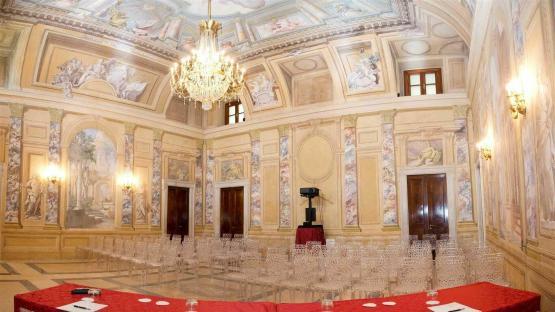 Sale Meeting di VILLA FENAROLI PALACE HOTEL  Rezzato