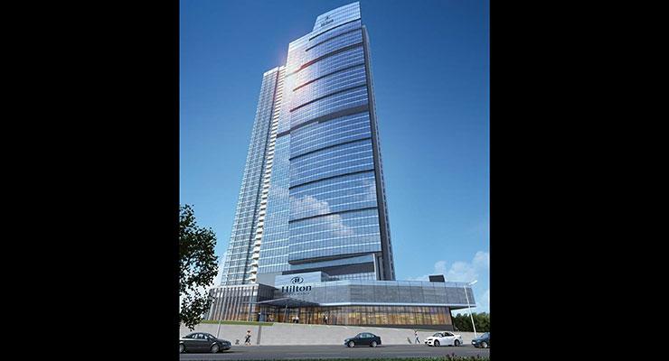Wuhan Welcomes Second Hilton Worldwide Property Meetings