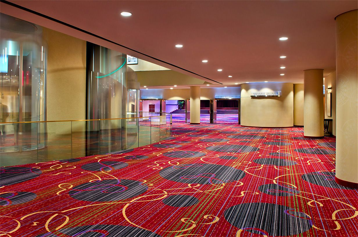 Conference Center Times Square  New York Marriott Marquis