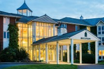 Birmingham Airport Meeting Rooms Conference Venues Hotel