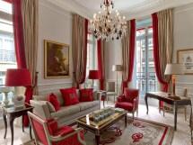 Meeting Rooms Hotel Plaza Athene Paris 25 Avenue