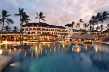 Meeting Rooms Nusa Dua Beach Hotel & Spa Kawasan