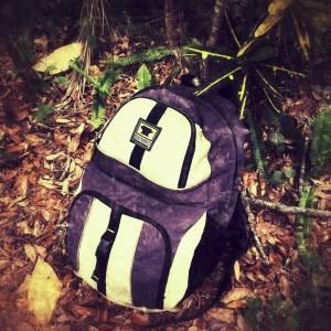 John's Small Backpack