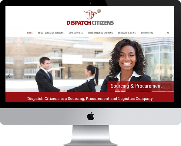 Dispatch Citizens