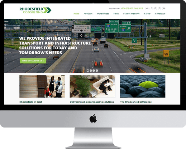 Rhodesfield Consulting