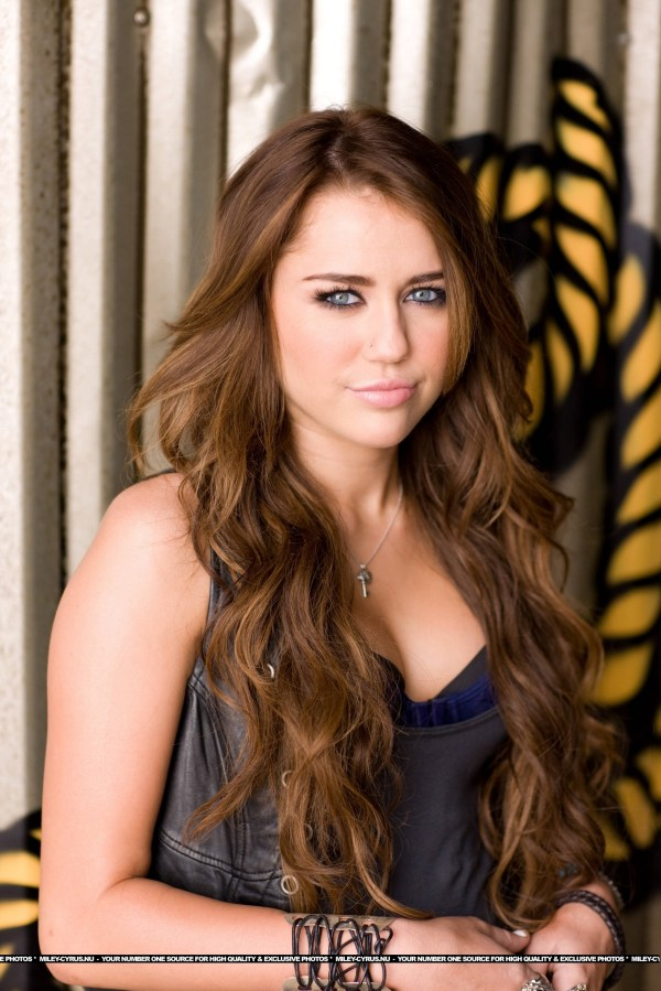 Les Belles De Miley Cyrus